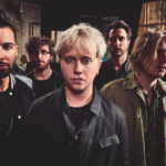 Nothing But Thieves reveal new video for 'Amsterdam' and new album 'Broken Machine'