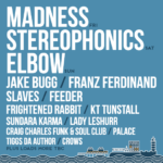 Victorious Festival announces Jerry Williams, Kassassin Street, The Slow Readers Club