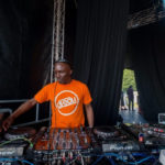 DJ Edu, Andy Kershaw and Esa Williams head up packed DJ line-up at Africa Oyé