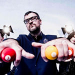 "Reverend & The Makers share new single ""Juliet Knows"" + New album ""Death of A King"""