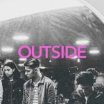 Review: The Jackobins release their latest single 'Outside'.