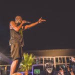 Stormzy's #MERKY Festival is back at Ibiza Rocks Hotel for 2018